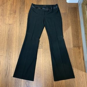 The Limited Drew Trouser Black (4)